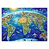 ジグソーパズル200 世界のランドマーク: