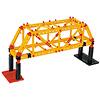 機械と構造学習キット:橋