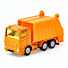 SK0811 ゴミ収集トラック: