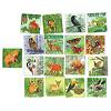こぐまの帰り道:森の動物カード:動物の邪魔をしないように迂回します。