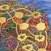 サンゴの森のなかまたち: