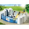 PM9062 ペンギンの水槽: