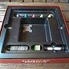 ハイパーロボット:箱の中は仕切られていて気持ち良い