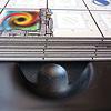 ハイパーロボット:ボードは8枚