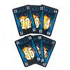 ザ・ゲーム(オンファイア拡張付) ドイツ語版:拡張カードの「炎のカード」が6枚入っています。