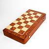 3種のゲームセット木製特:ケースは二つ折り