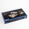 3種のゲームセット木製特:パッケージ