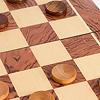 3種のゲームセット木製特:傷があることもあります。