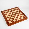 3種のゲームセット木製特:盤面全体