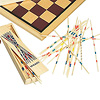 木製ゲームセット20:ミカド