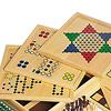 木製ゲームセット20:ボード3枚(表面)