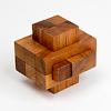 木製パズルセット: