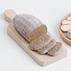 チーズとパン:パン