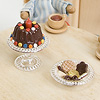 クグロフと焼き菓子: