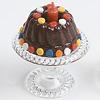 クグロフと焼き菓子:クグロフ