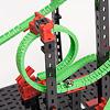 力と運動学習キット (原題:Dynamic L):ジェットコースターのような1回転ループ。