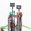 ダイナミックスライドXL:LEDライト