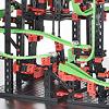 ダイナミックスライドXL:障害物:大きなジャンプ台