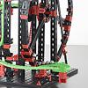 ダイナミックスライドXL:観覧車のような車輪コンベア