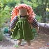 ナンヒェン抱き人形: