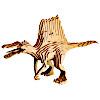 コンタモダイナソー スピノサウルスL: