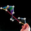 ゾムツール バブルキット:きれいな膜ができました