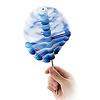 フィボナッチツリー ブルー: