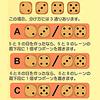 キャントストップ 日本語版:顔の拡大