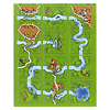 カルカソンヌJ(日本語版):川のあるタイルもバリエーションルールで使用します。