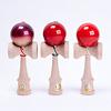 競技用けん玉大空 Premium:Premium赤&金、Premium透かし赤、通常の赤の比較