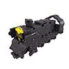LaQ トレイン 蒸気機関車D51498: