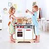 HPはじめてのキッチン: