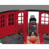 33736 大型車庫:前のドア