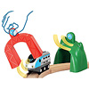 33834 アクショントンネル電動機関車: