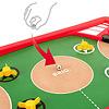 34019 ピンボールバトル:サイドの溝からボールを入れてスタート!