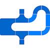 カーブセクション:AQ520カナルロックNewドックセットにストレートセクションとカーブセクションを追加