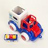 ジャンボ救急車: