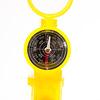 オプティックワンダー 黄:方位磁石
