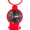 オプティックワンダー 赤:方位磁石