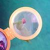 オプティックワンダー 赤:小さな生き物も観察できる