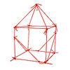 STOCS ストックス:20本で作れるプレイハウス