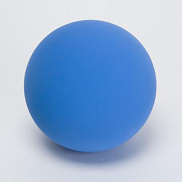 ケンコーゴムまり青