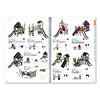 園庭設計カタログ VOL.5:HAGS社のUni MINI シリーズ