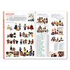 エルフ 遊びの環境づくりカタログ Vol.14:AKのドールハウス用人形
