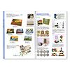 エルフ 遊びの環境づくりカタログ Vol.14:木のパズル・相沢デザインのおもちゃ