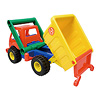 砂場用ダンプカー: