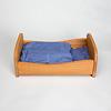 NV ベッド布団付き ブナ材(50cm):