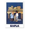 KAPLA®200:付録の使い方冊子(16ページ)