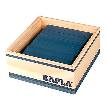 KAPLA®カラー40ダークブルー(青)