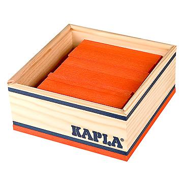KAPLA®カラー40オレンジ